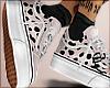 !.Dalmatian Sneakers.