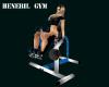 (HS) Gym Equipment