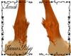 Lady Leg Fur