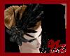 black swan headdresses