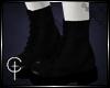 [CVT]Pushy Princess Boot
