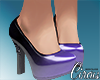 C` Chromatic Heels v4