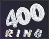 Ring 400 Left