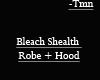 [TMN]Bleach Sheath Robe