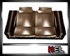 [MEL] Brown Lounge