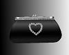 SxL Heart Purse L