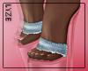 L l Annie -Heels