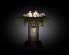Romantic Candle Pillar