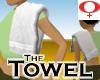 Towel -Female v1a