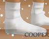 !A white socks