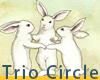 TRIO Circle Dance