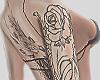sugar tattoo