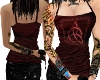 Witchy Woman top