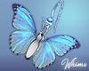 Summer Butterfly Earring