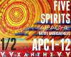 Five Spirits-Apache (1)