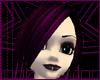Purple nBlack Streak Kyu