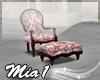 MIA1-Antique chair-
