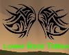 *Tribal Tramp Stamp*
