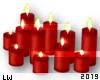 [LW]Floor Candles