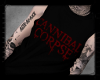 -K- Cannibal Corpse Tank
