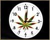 ~H~420 Realistic Clock