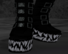 [B] Goff Boots