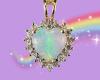 opal stone /nk