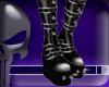 Cybertrash Inc Boots 4