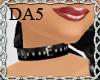 (A) Black Studded