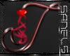 Valentine  Letter T
