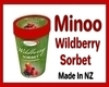 Wildberry Sorbet