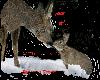 Deer-Bunny Greetings
