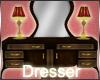 +SweetHeart Dresser+