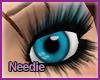 [n] Aqua Glam Eyes
