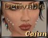 Face Piercing Derivable