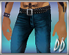 ~DD~ Rugged Blue DenimV2