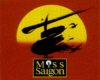 Miss Saigon T-shirt
