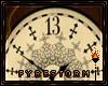 F:. 13 O'Clock