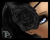 [TP] Flower Headband (B)