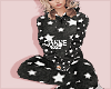 stars onesie female
