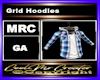 Grid Hoodies