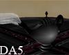 (A) Dark Genie Lamp