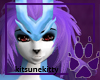 Suicune hair F