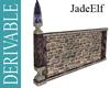 [JE] Obelisk Wall