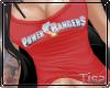 [BOB] Power Rangers Tank