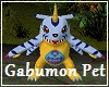 Gabumon Pet