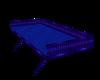 (1M) Blue Decking