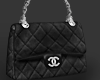 ღ CC Black Purse