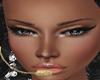 Gold Face Mic