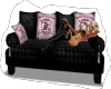 princess of couture sofa